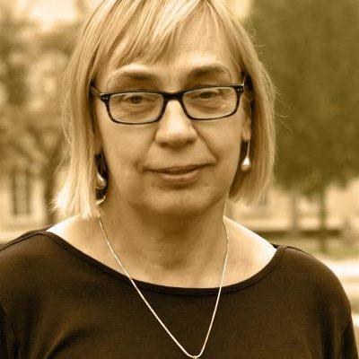 Alina Syp