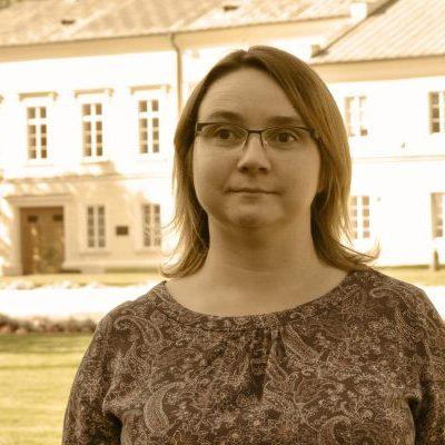 Katarzyna Żyłowska
