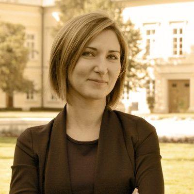 Małgorzata Wydra