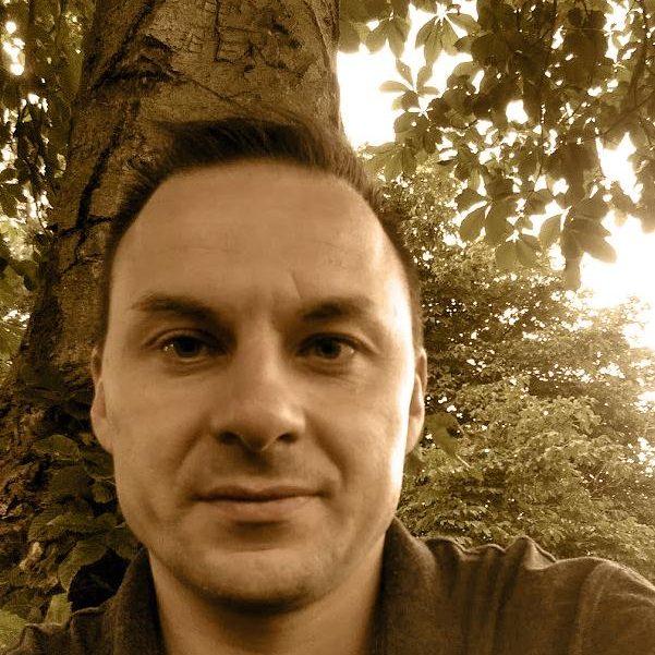 Robert Borek