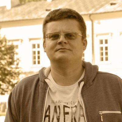 Tomasz Żyłowski