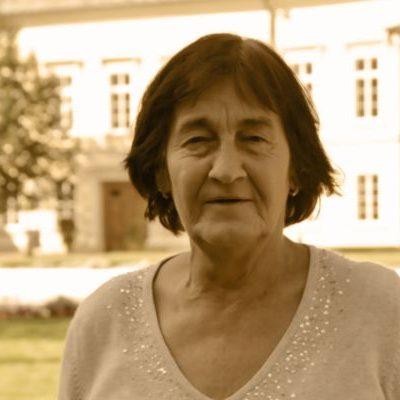 Zuzanna Jarosz