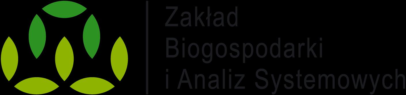 Zakład Biogospodarki i Analiz Systemowych IUNG-PIB w Puławach