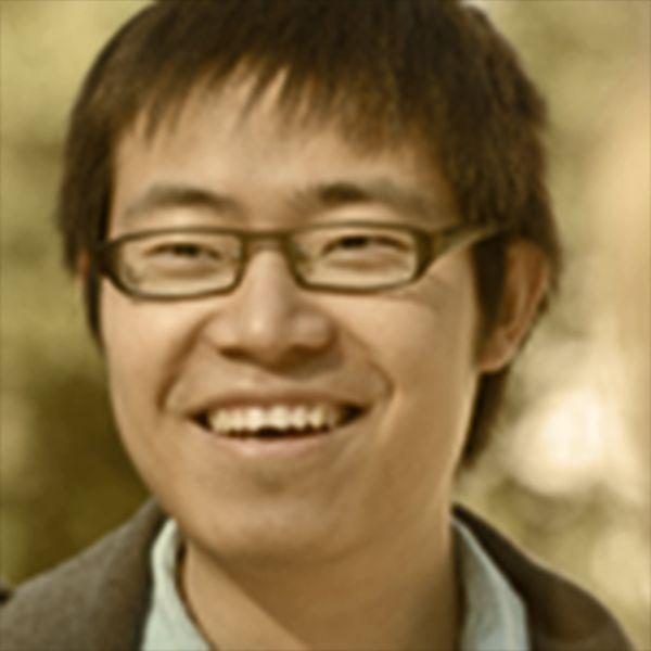zdjęcie dr. Keshenga Shu